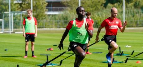 Centrale verdediger of rechtsback van PSV? Het maakt Jordan Teze niets uit: 'Heeft allebei zijn voordelen'