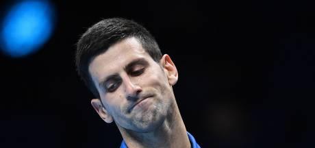 Thiem et Medvedev qualifiés, Nadal et Djoko sous pression: le dernier carré du Masters prend forme