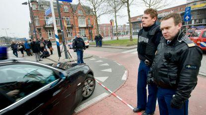 Man zwaait met vuurwapen: Nederlands station 's-Hertogenbosch ontruimd