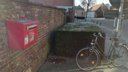 Gemeente protesteert tegen weghalen van brievenbussen door bpost