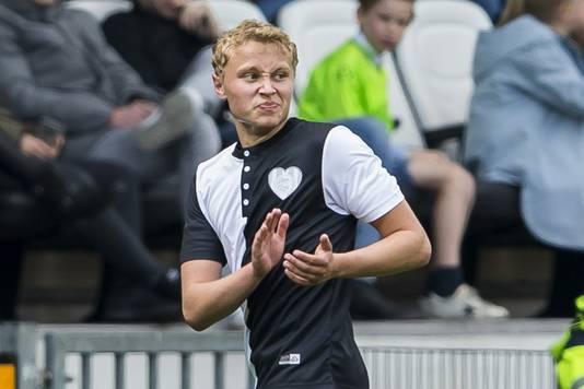 Niels Leemhuis.