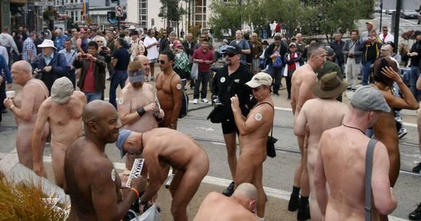 verboden sekswerker naakt in Delft