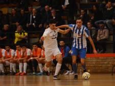 Degradatie dreigt voor vijfvoudig landskampioen FC Eindhoven