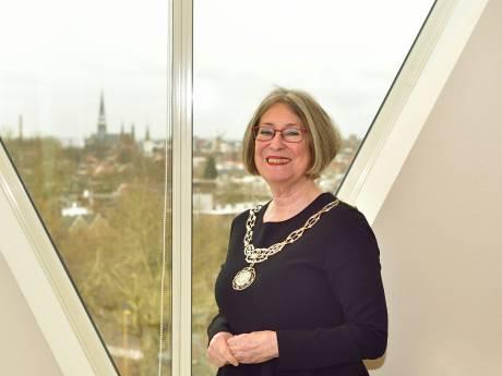 Veel Gouwenaars willen vrouw als burgemeester