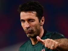 Buffon pakt in stadsderby tegen Torino bijzonder Serie A-record
