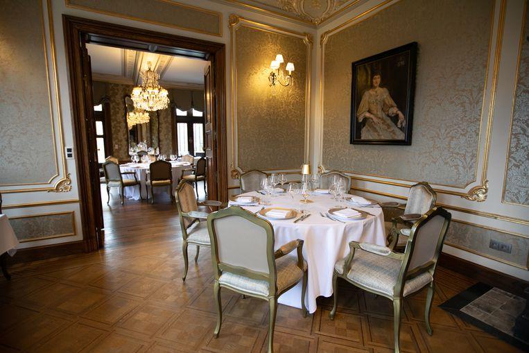 Sint-Truiden is culinair topadres rijker: Kasteel van Ordingen ...