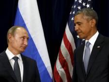 La Russie souhaite une coopération plus étroite avec les Etats-Unis