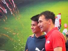 Brainport en PSV paaien Mexicaanse tech-talenten met voetbal