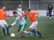 DVOV begint sterk aan Rheden Cup