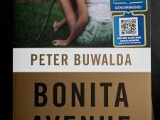 Peter Buwalda wint selexyz debuutprijs