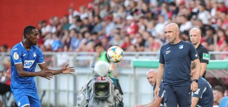 Vitesse wil voormalig PSV-back Joshua Brenet huren van Hoffenheim