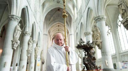 Koster Paul De Jonghe (67) overleden