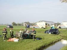Kruising tussen Almkerk en Dussen aangepast na dodelijk ongeluk