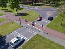 Deze 3 hotspots voor fietsers in Hengelo worden veiliger gemaakt