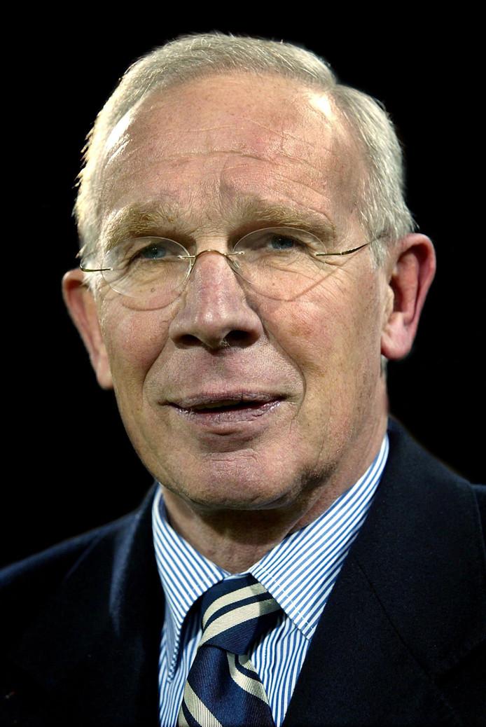 Hans Kraay sr.