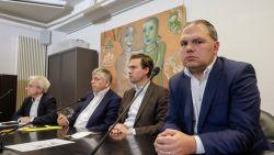 """Eén jaar na legionellacrisis roept burgemeester Joeri De Maertelaere op: """"Blijven aandringen op maatregelen van overheid, om dergelijke drama's te vermijden"""""""