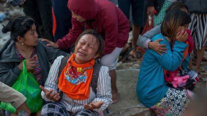 """VTM-journalist Robin Ramaekers ziet de chaos in Palu: """"Geen internationale hulp aanwezig"""""""