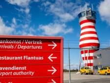 Noord-Veluwse gemeenten, Zwolle en Kampen 'bepalen' nieuwe vertrekroute Lelystad Airport