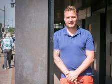 Vincent Selhorst nieuwe trainer Eendracht