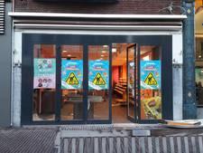 Winkels in Veestraat Helmond verbouwen volop
