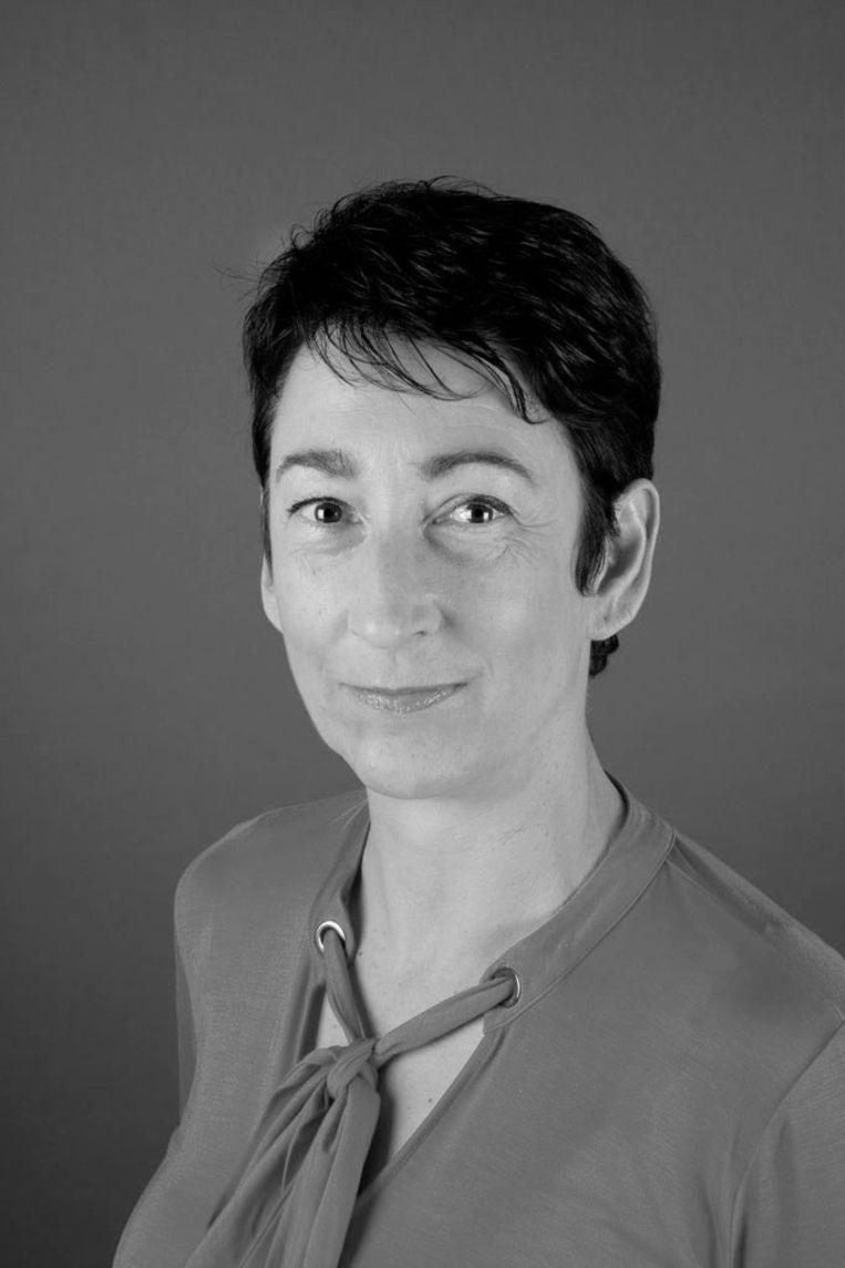 Petra Verdonk, universitair hoofddocent (psycholoog) aan Amsterdam UMC-VUmc. Beeld