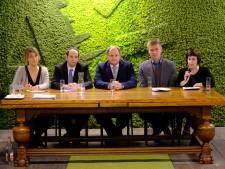 """""""Meer bomen, huiswerkbegeleiding en projecten voor mensen in armoede"""": Burgerbegroting maakt thema's bekend die geld ontvangen"""