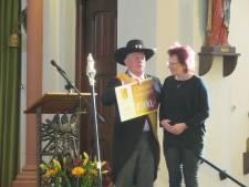 100 euro voor 100-jarig gilde Sint Cecilia