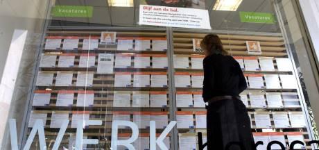 Forse daling van het aantal werklozen in Land van Heusden en Altena