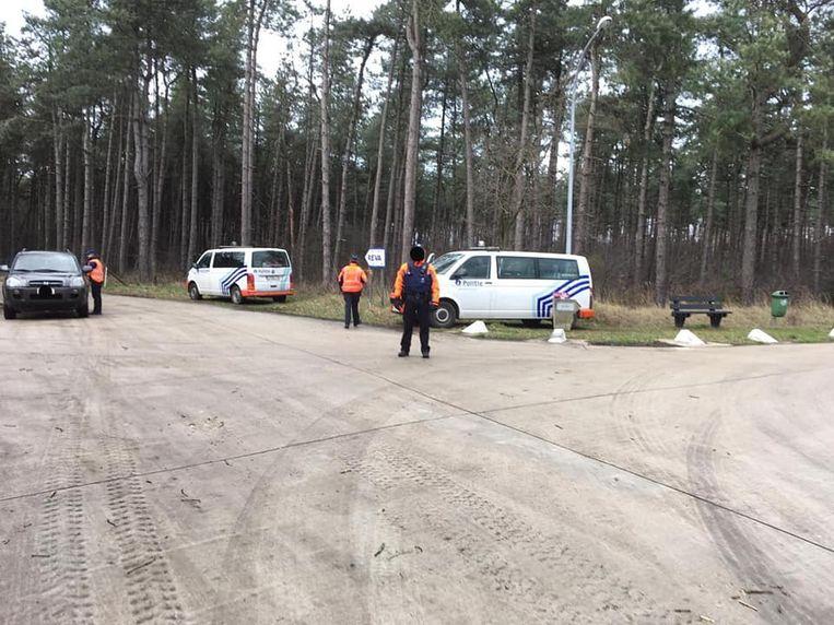 De Lokale Politie Noorderkempen controleerde enkele honderden bestuurders.