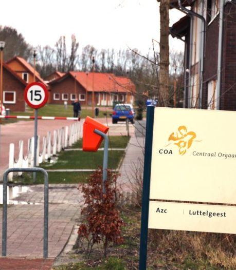 Slecht internet bij asielzoekerscentrum in Luttelgeest zorgt voor onvrede