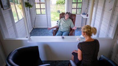 Woonzorgcentra in Kortrijk krijgen mogelijk babbelboxen