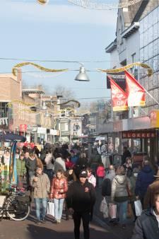 D66 en PvdA in Ede willen winkels open met kerst