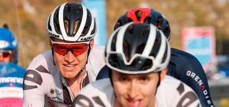 LIVE | Slotweek Giro begint met lange etappe naar San Daniele del Friuli