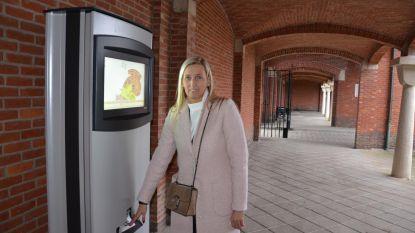 Schepen De waele (Open Vld) op plaats 7 voor het Vlaams Parlement
