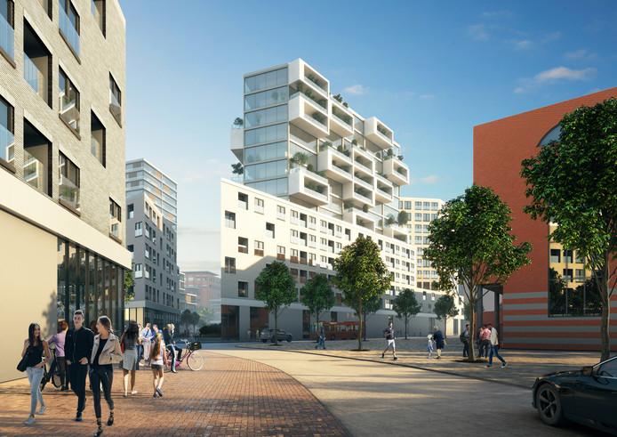 Armoede, duurzaamheid, werk en bouwen: dat zijn de thema's van 2019 voor Enschede.