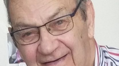 """Luc (62) zou begin april trouwen, vandaag is zijn vader Willy (85) overleden aan het coronavirus: """"In plaats van huwelijk mogen we begrafenis regelen"""""""
