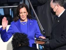 Kamala Harris a prêté serment: pourquoi c'est historique