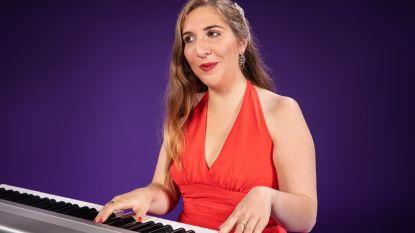 Daisy uit 'Belgium's Got Talent' maakt internationaal indruk en mag naar 'Songfestival for the Blind'