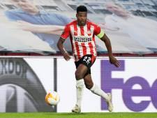 PSV meldt drie nieuwe corona-besmettingen in de selectie: Dumfries, Baumgartl en Piroe