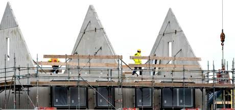 Prijzen nieuwbouwwoningen stijgen het minst in bijna vier jaar