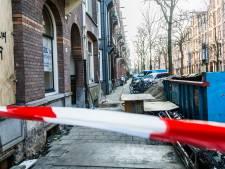Amsterdammers breiden hun huis uit, want elke vierkante meter telt
