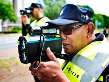 Honderden boetes en tientallen staandehoudingen bij grote controle in Bommelerwaard