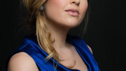Ronsese sopraan Hanne Roos vertolkt Micaëla in Carmen