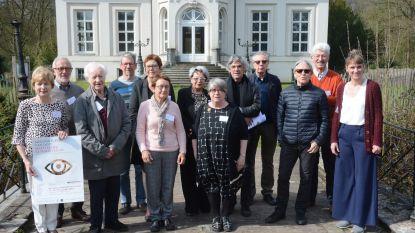 Beverse kunstenaars en academiestudenten oog in oog met Vlaamse Meesters