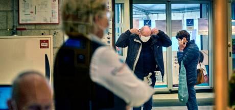 Albert Schweitzer ziekenhuis gaat mondkapje niet verplichten