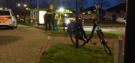 Twee aanrijdingen op hetzelfde moment in Deventer