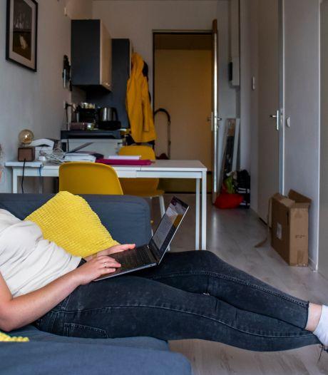 Superdeluxe wooncomplex voor studenten in Utrecht: 'Alles werkt en er is geen geluidsoverlast'