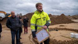 Archeologen stoten in Schellebelle op reusachtige grafcirkel van 4.000 jaar oud