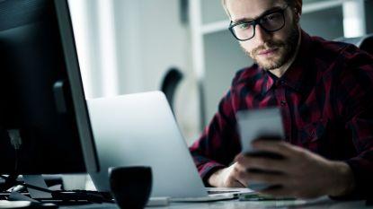 Focus kwijt door je smartphone? Zo houd je meetings efficiënt