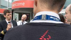 Piloten Brussels Airlines verwerpen akkoord, maar staken nog niet